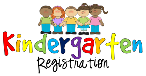 Kindergarten Registration - Kay Road Elementary School
