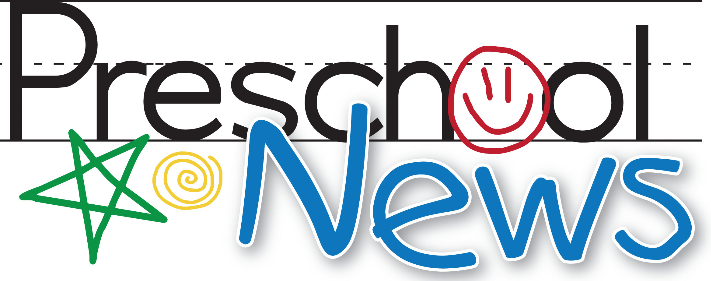 Preschool News Graphic