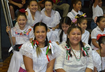Hispanic Heritage Month Program