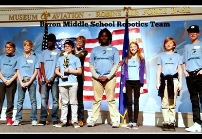 BMS Robotics Team
