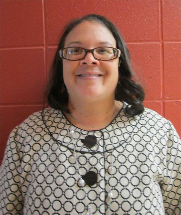 Kay Road Elementary School's Teacher Of The Year