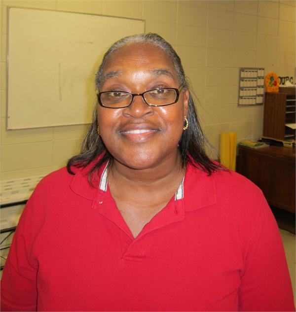 Peach County High School's Teacher Of The Year